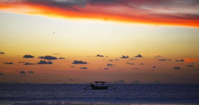 峇里島  Bali
