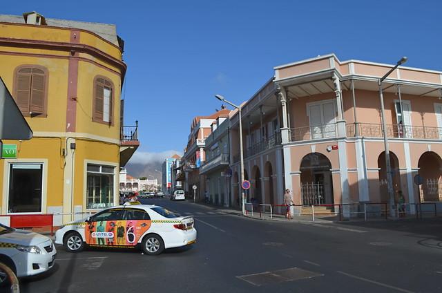 Mindelo, Sao Vicente, Cape Verde