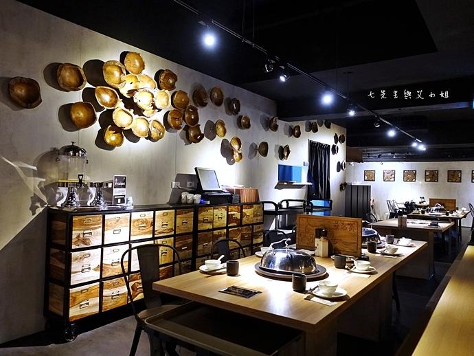 14 蒸龍宴 活體水產 蒸食 台北美食 新竹美食 台中美食