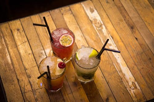 alcohol-free wedding