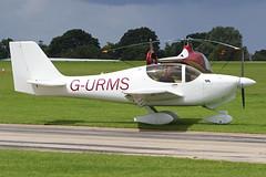 G-URMS