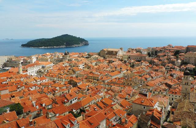 Croatian Itinerary: Dubrovnik, Croatia