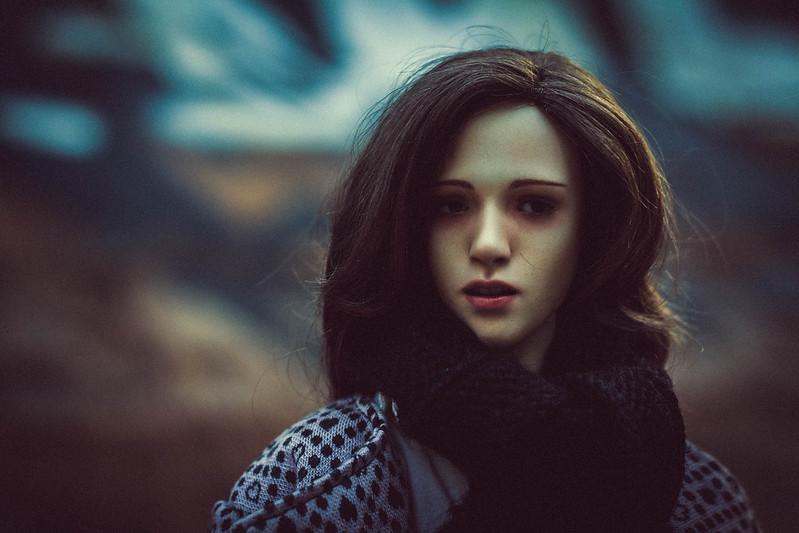 Kristen Stewart minimee by Argonautica Dolls (00)
