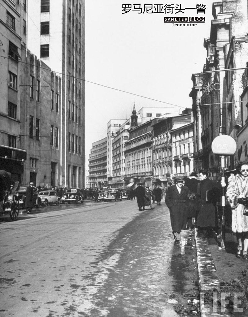 1946年罗马尼亚07