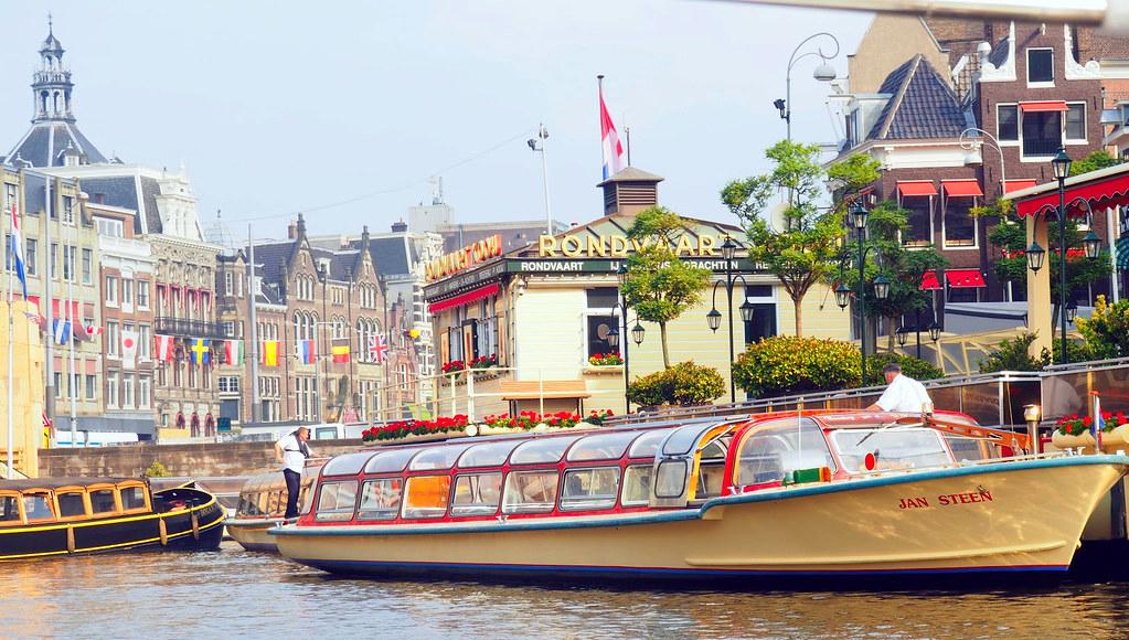 Qué ver en Amsterdam - Museo qué ver en amsterdam - 33115453572 8d6bcf3dfc b - Qué ver en Amsterdam