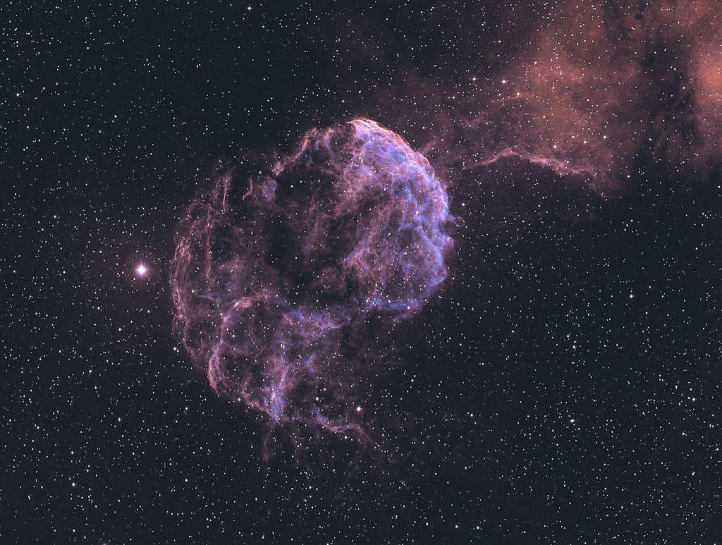 gemini nebula makrokosmos - photo #24