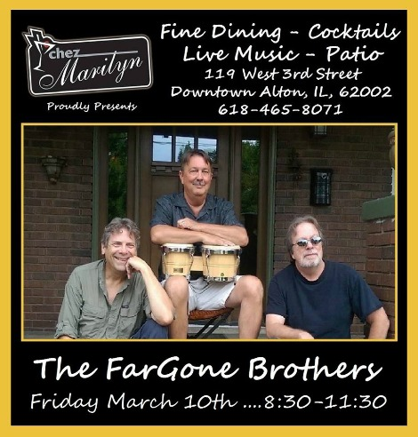 FarGone Brothers 3-10-17