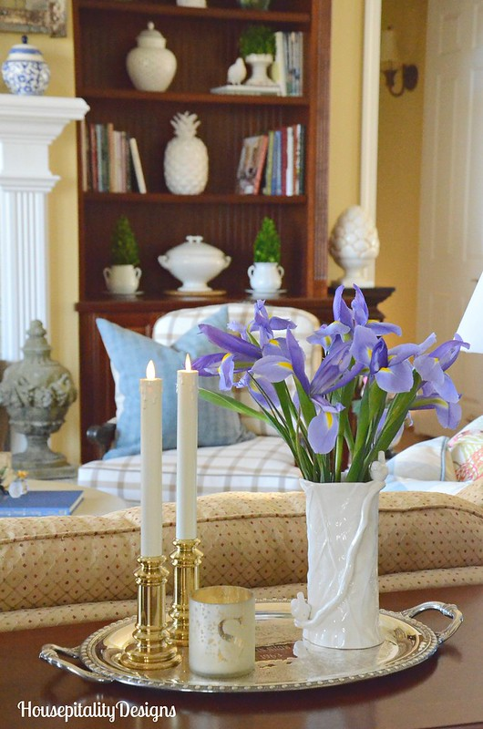 Irises-Great Room-Housepitality Designs