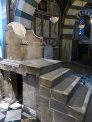 Der Thron der Könige in Aachen
