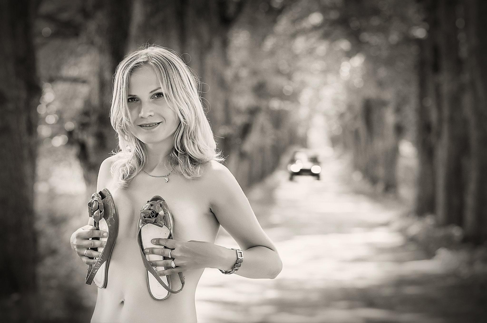 Model: Oksana