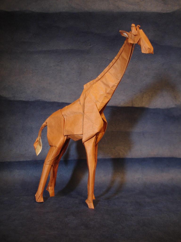 Giraffe Latest Version