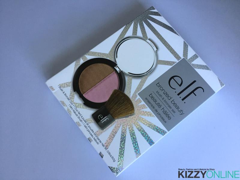 elf cosmetics mini holiday gift ideas set