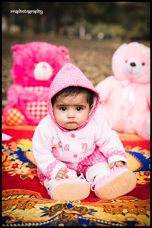 sarasij baby shoot