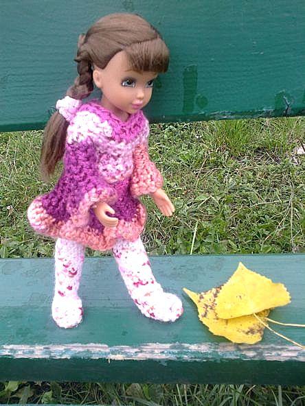 MGA doll