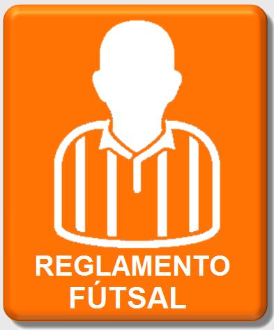 reglamento fútbol de salón