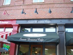 091 Sweet Dreams Cafe