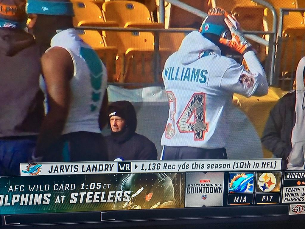 jarvis landry snakeskin jersey