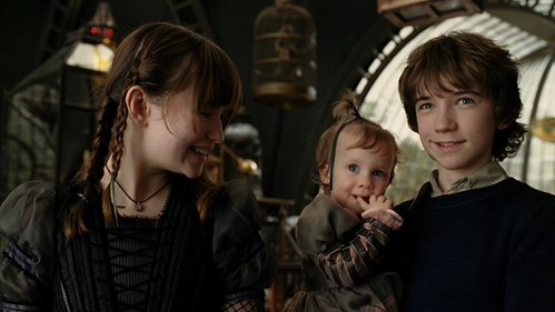 A Series of Unfortunate Events - Film - screenshot 5
