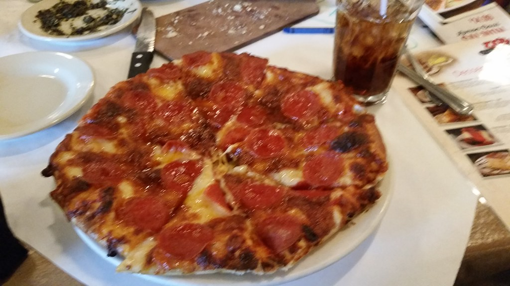 zios italian kitchen springfield missouri by adventurer dustin holmes - Zios Italian Kitchen