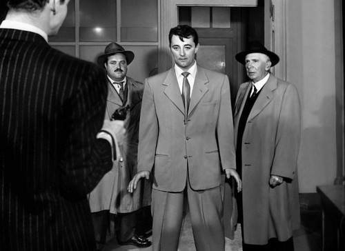 The Racket - 1951 - screenshot 9