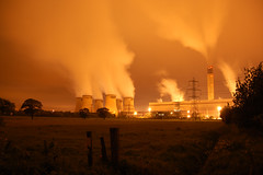 Drax power station | by yorkshiregeek