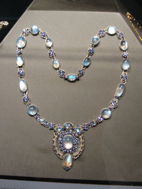 Tiffany Moonstones Tiffany Moonstone Necklace I Must