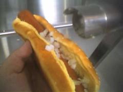 Costco Chopped Onion Dispenser Costco Has A 149 Hotdog A Flickr