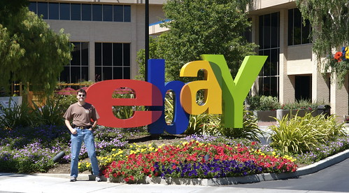 Me at eBay | by Mike Knell