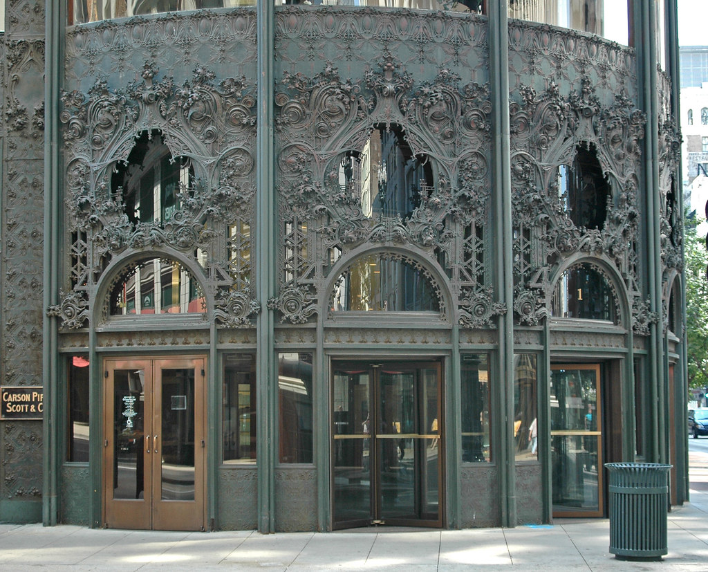 Louis H Sullivan The Tall Office Building Artistically Considered Summary