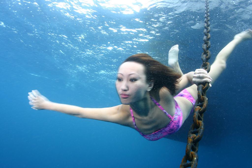 Jo Wee - Swish   Jo Wee Underwater  Mgleiss  Flickr