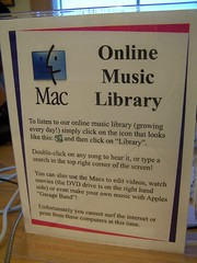 Cherry Hill Online Music Library | by sophiebiblio