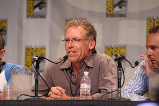 Carlton Cuse | by ewen and donabel