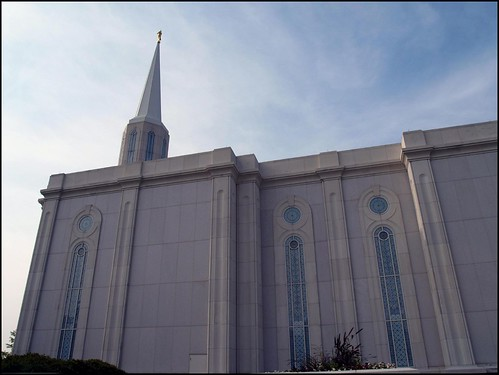 the church of jesus christ of latter-day saints | by paparutzi