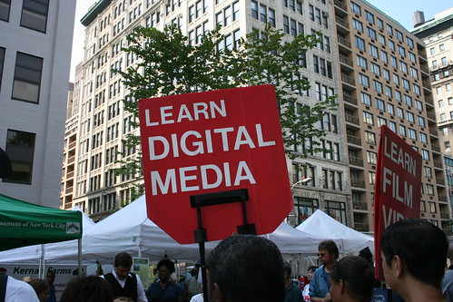 Learn Digital Media | by MyEyeSees