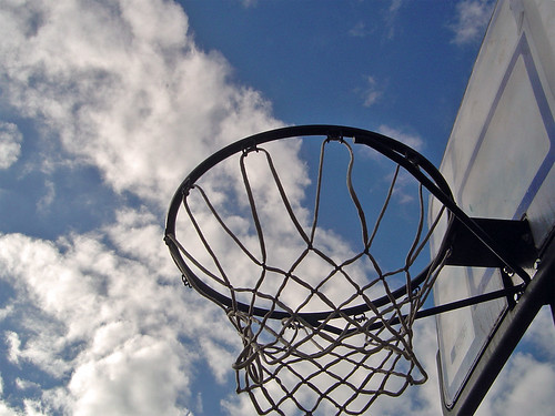 Basketball Sky | by laffy4k