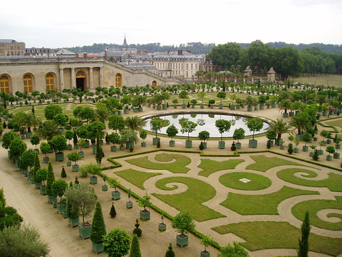Versailles gardens | by netcfrance