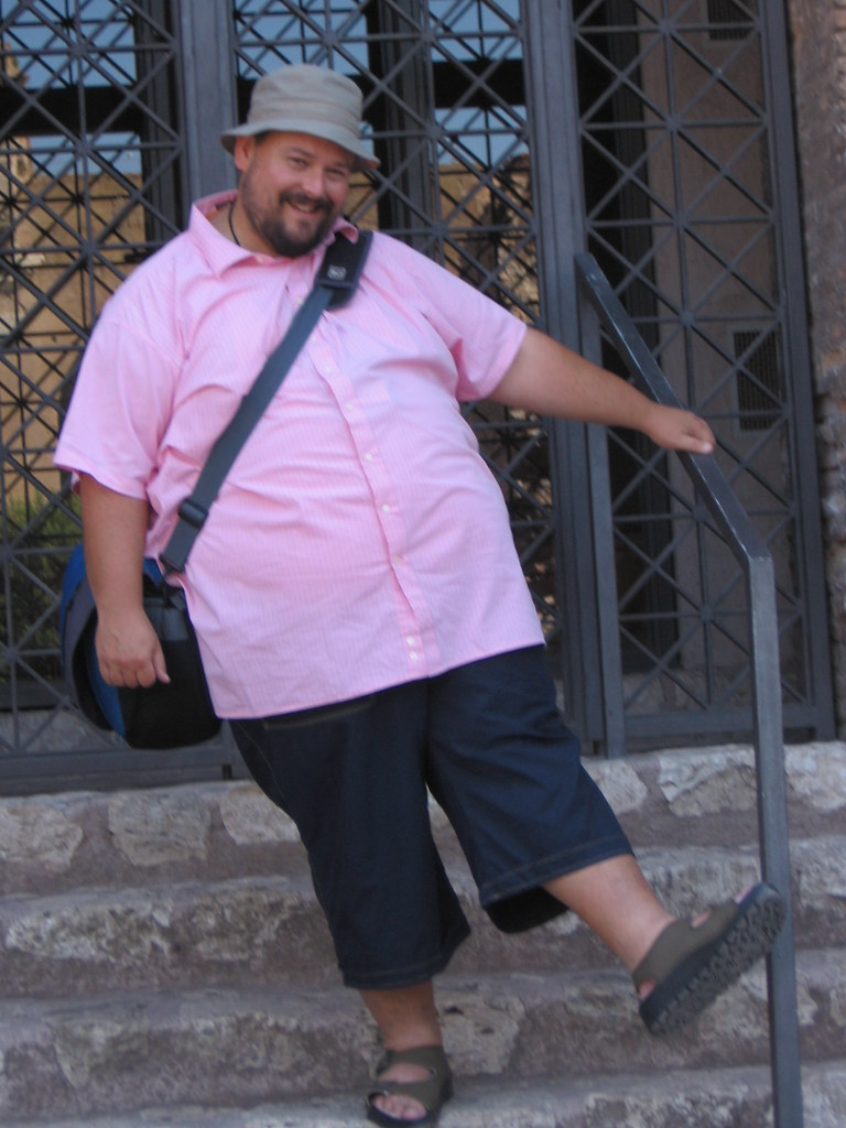 Man Capri's! | In Rome I bought some Man Capris! I am not su… | Flickr