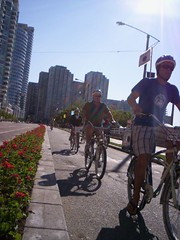 Quay to the City, Aug. 11-20, 2006 | by BikingToronto