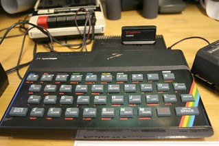 ZX Spectrum | by smin