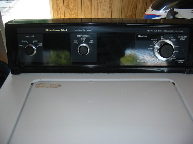 ... KitchenAid Washer   3 | By Davelehman