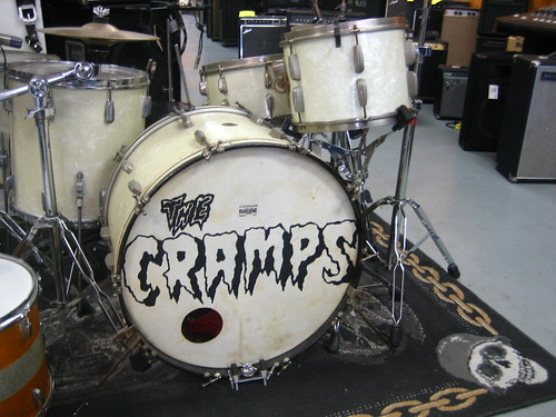 The Cramps | by luisvilla
