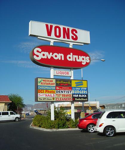 Sav-on Drugs | Flickr