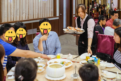 [高雄宴客場地推薦] 到尊龍大飯店參加好友婚禮幸福100% (6)