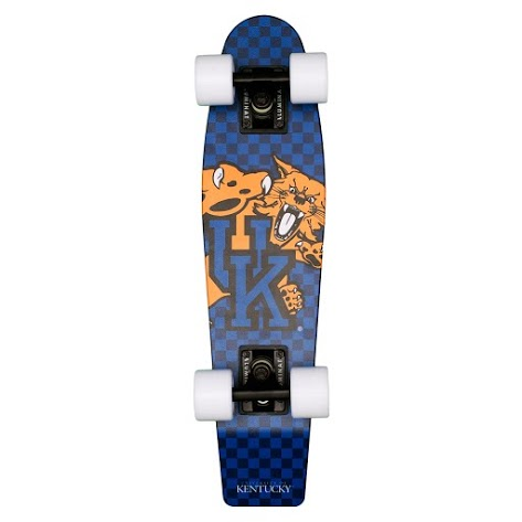 Kentucky Wildcats College Cruiser