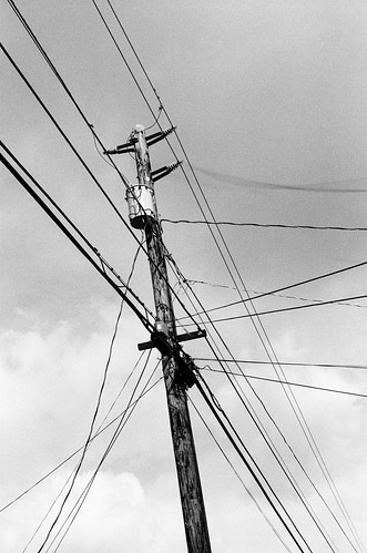 Telephone Pole, San Diego | by Jesse Keller