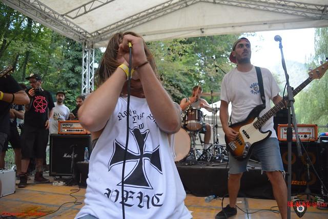 SLANDER @ Punkrock Holiday [Tolmin-Slovenia]