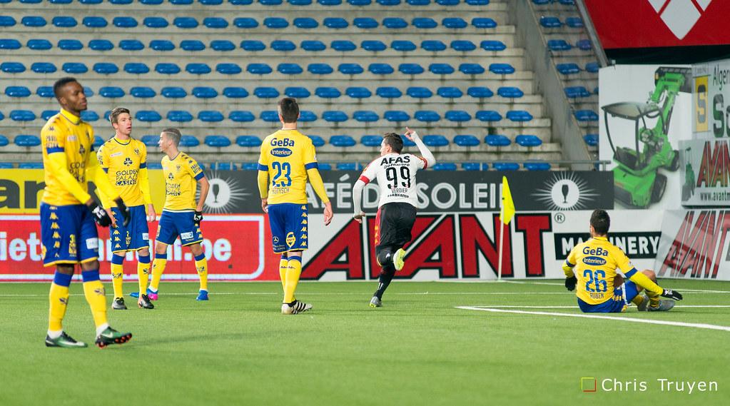 STVV - KV Mechelen (2-1)