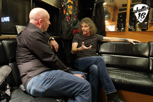 Overkill Interview