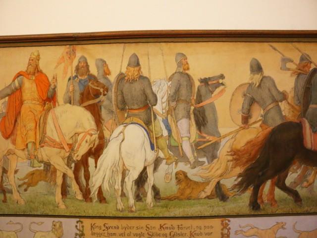 castelul frederiksborg danemarca 2
