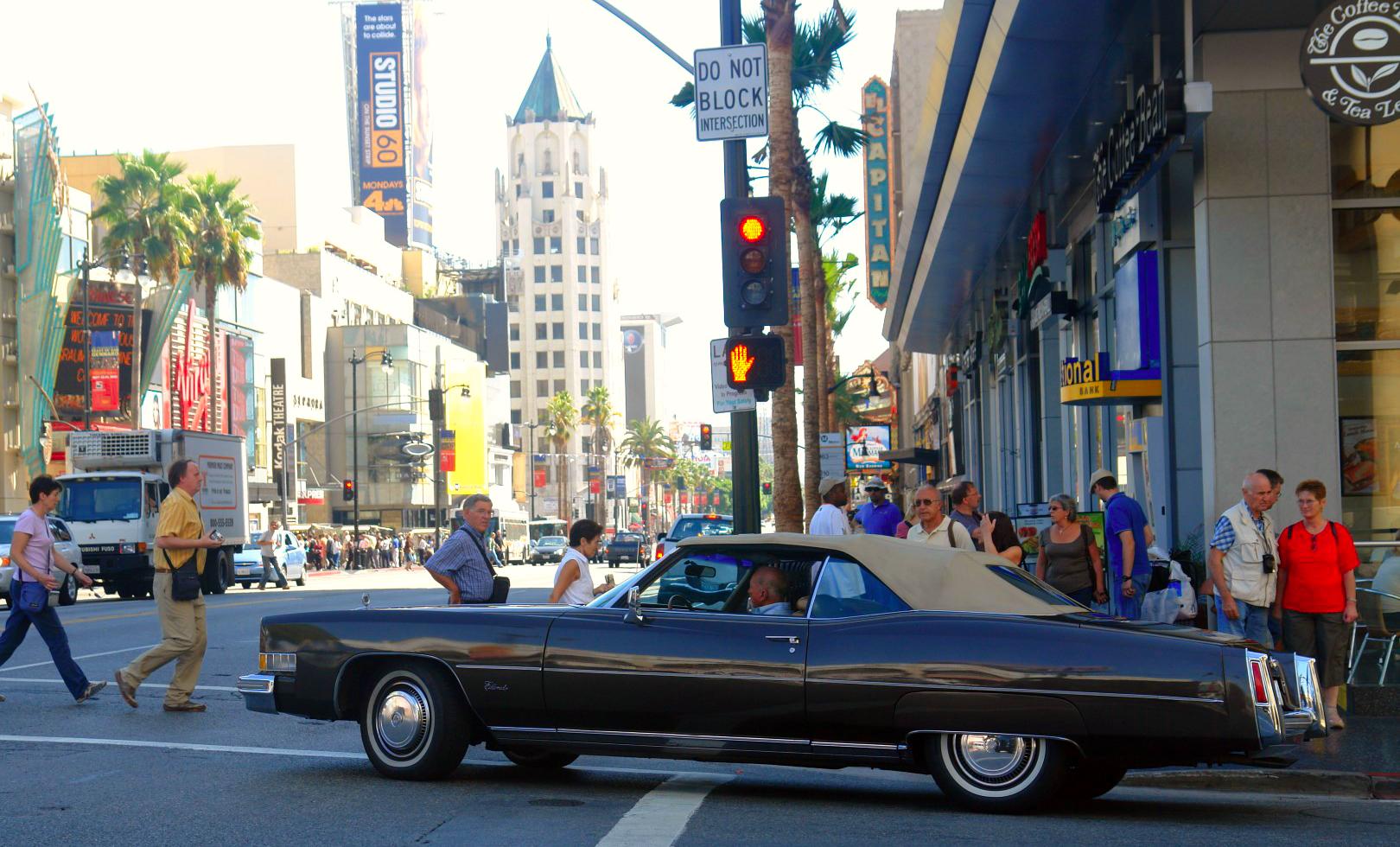 Qué hacer y ver en Los Ángeles los angeles - 32666749701 a3b5dd8b5e o - Qué hacer y ver en Los Angeles